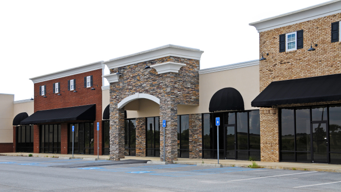 The Commercial Real Estate Experts At UTZ Handle Both Sale And Leasing Of Properties From Small Office Buildings To Large Retail
